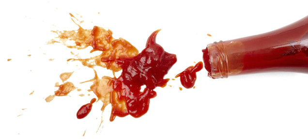 BLOG: The Ketchup Pack Theory